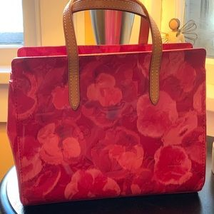 Louis Vuitton Catalina Vernis ikat Authentic